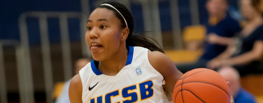 Nesbit Posts Season-High for Gauchos in Puerto Vallarta Tourney Opener