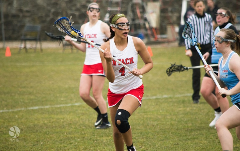 Women's Lacrosse With Loss Against Molloy Lions in Home Non-Conference Match