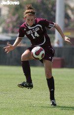 Santa Clara Falls 2-0 To Arizona
