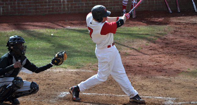 Hot Hitting Sparks 7-2 LC Victory Over #6 Birmingham Southern