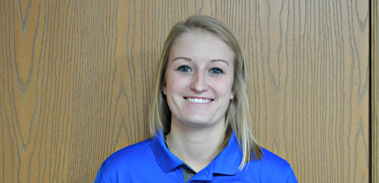 Photo for Ancilla Announces New Volleyball Coach for the 2017-18 Season