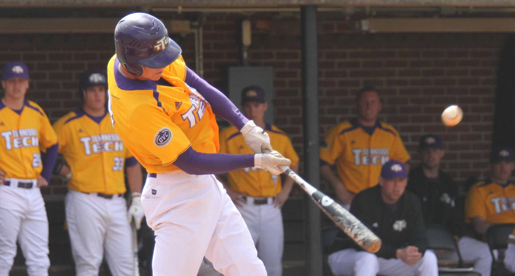 Golden Eagles fall 5-2 in series opener at Jacksonville State