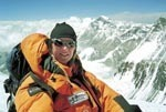 Life or Death Decision: Ex-UCSB Swimmer Gave up Everest Quest to Rescue Fellow Climbers