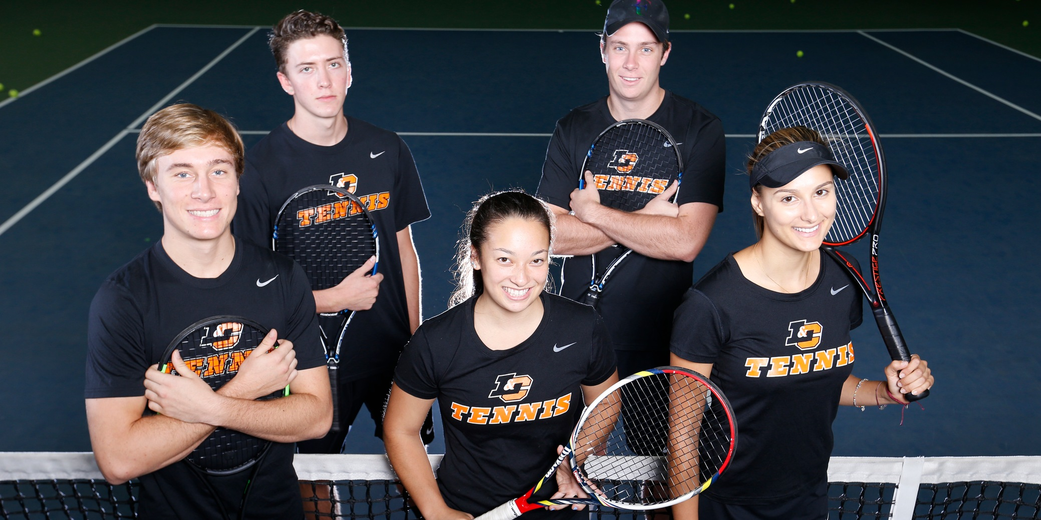 2018 Spring Preview: Tennis
