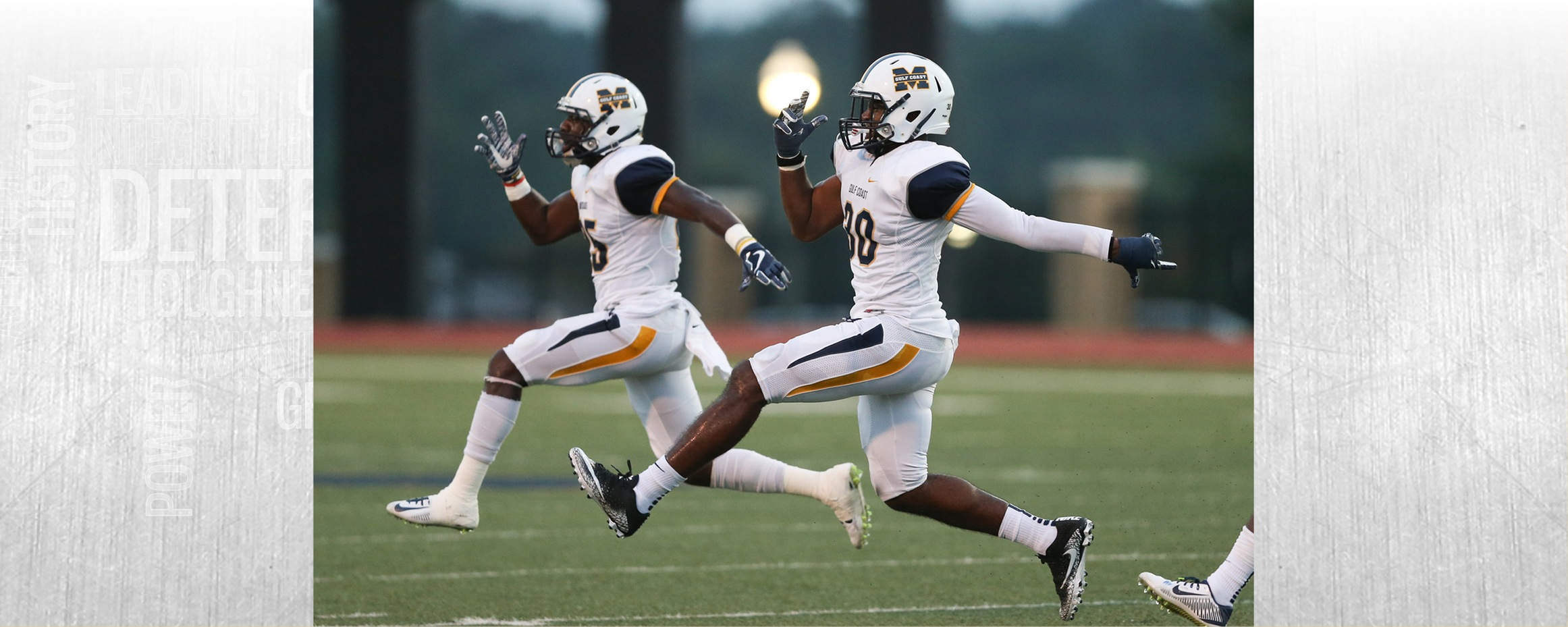 Gulf Coast looks to finish at EMCC