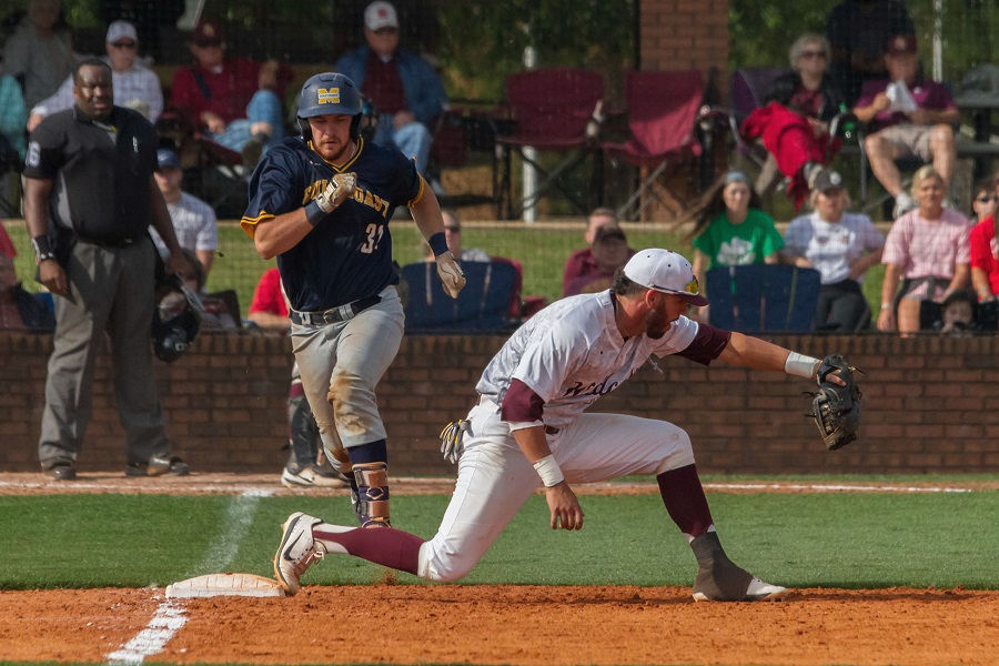 Pearl River Wildcats continue hot play with sweep over Itawamba
