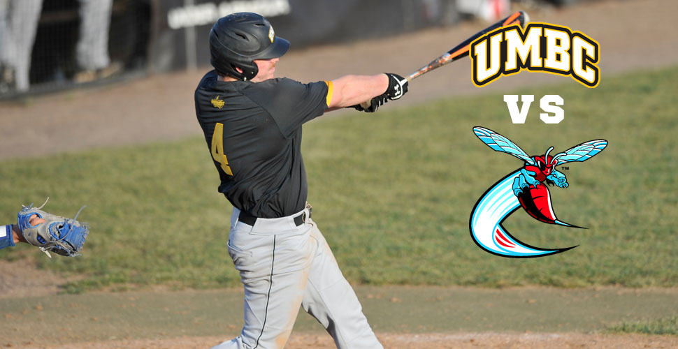 UMBC Baseball Continues Home Stand Against Delaware State on Friday