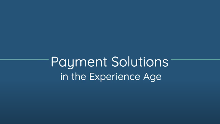 Payment solutions impact the fan experience, discover what how lies on the horizon.