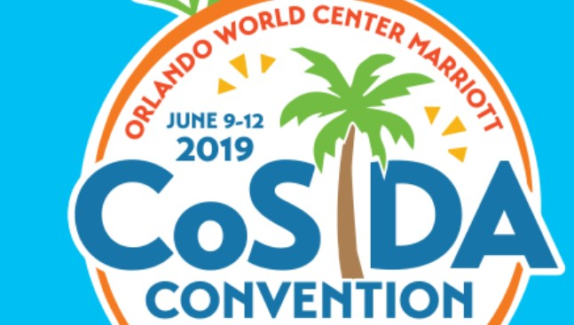 The 2019 CoSIDA/NACDA conference is only a couple of weeks away and has much to offer.