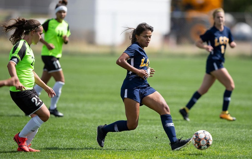 Women's Soccer Downed by Gillette in Region IX Final