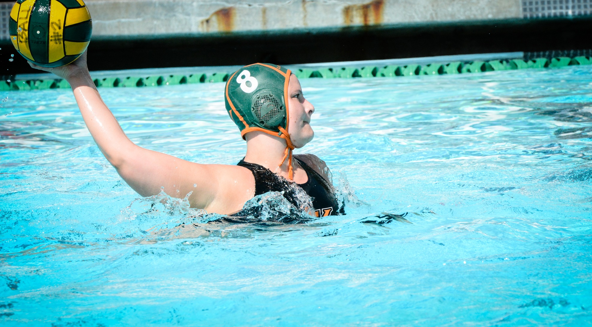 Women's Water Polo edges CMS in SCIAC opener