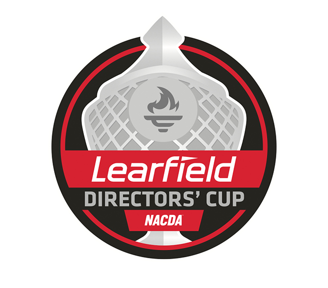2017-18 Learfield Directors' Cup released