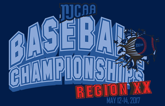 Seeds Announced For 2017 NJCAA Division III Region XX Baseball Tournament Hosted By Prince George's