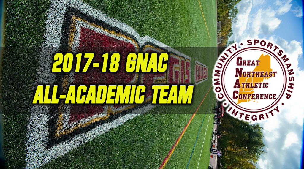 91 Regis Student-Athletes Garner GNAC All-Academic Honors