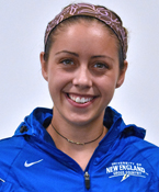 Emily Wasina, University of New England, Women's Cross Country, Runner of the Week