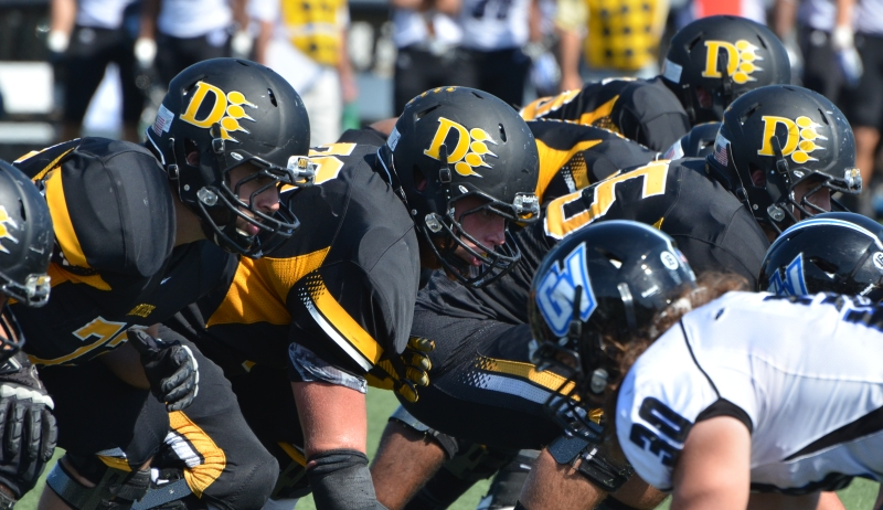 Football Welcomes 47 Student-Athletes to 2014 Recruiting Class