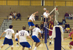 No. 5 Gauchos Finish Regular Season With 3-1 Loss At No. 1 Pepperdine
