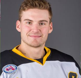 Vaughn Guetens, Framingham State Men's Ice Hockey