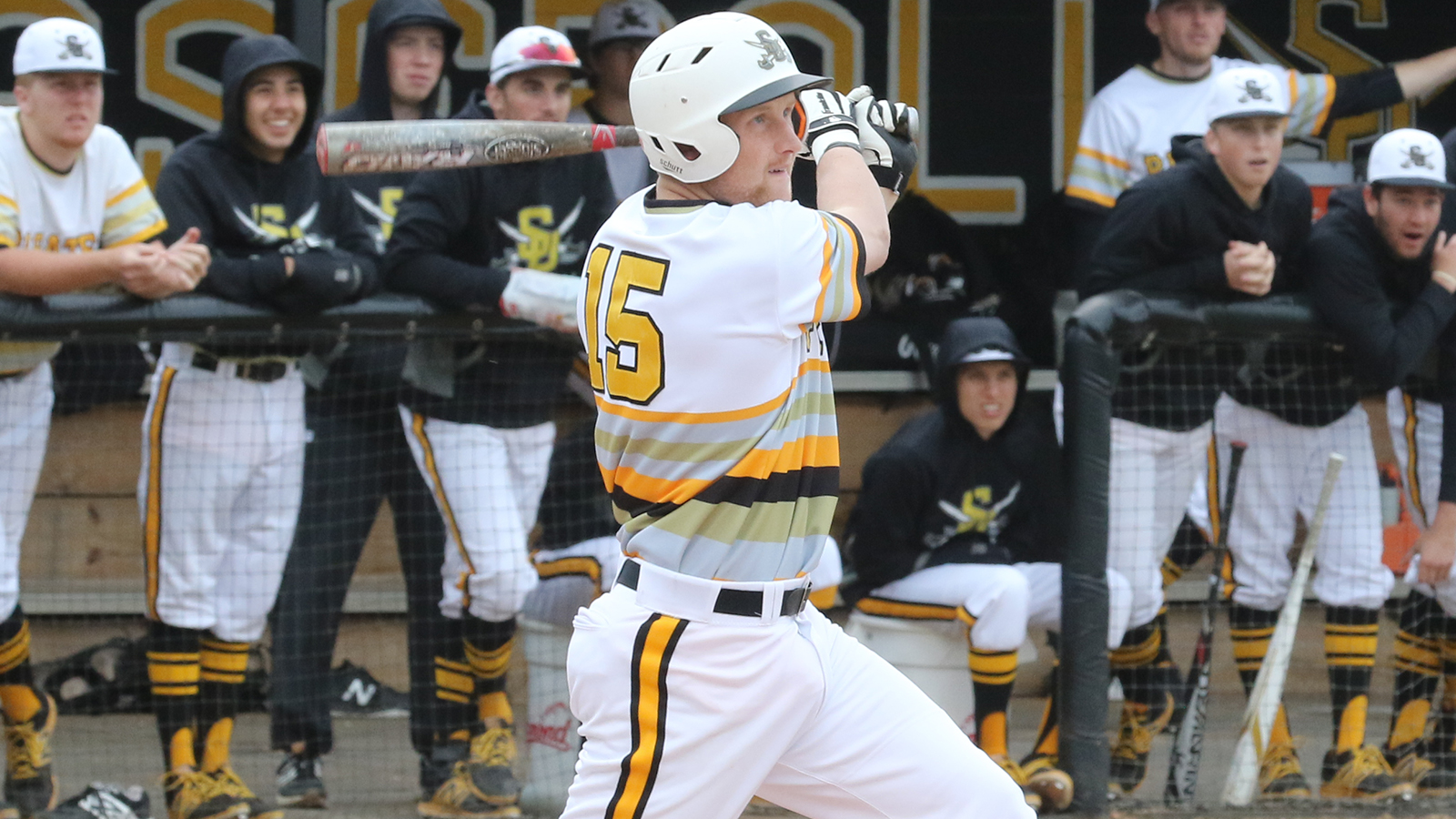 Pirates Storm Back to Knock Off Millikin and Take Series