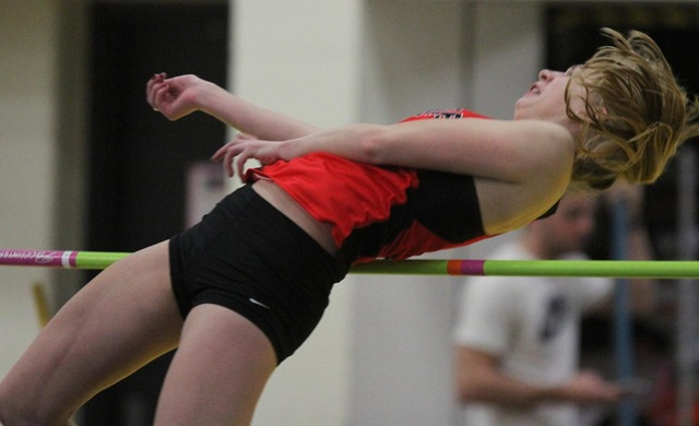 Women's Track & Field Posts Two More Wins