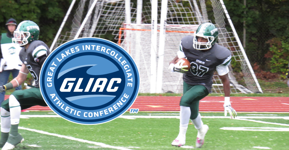 Tony Andrews Named GLIAC Defensive Player of the Week