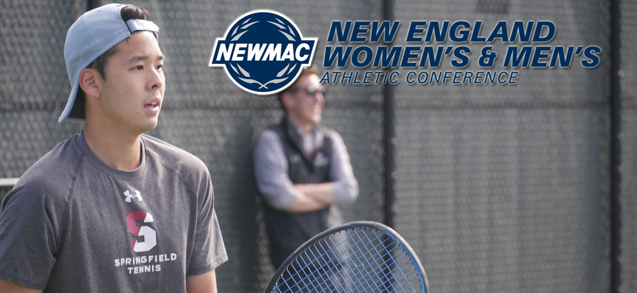 Honda Concludes Career With NEWMAC All-Conference Honors