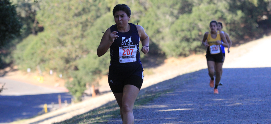 Mills Cross Country Team to Host Invitational