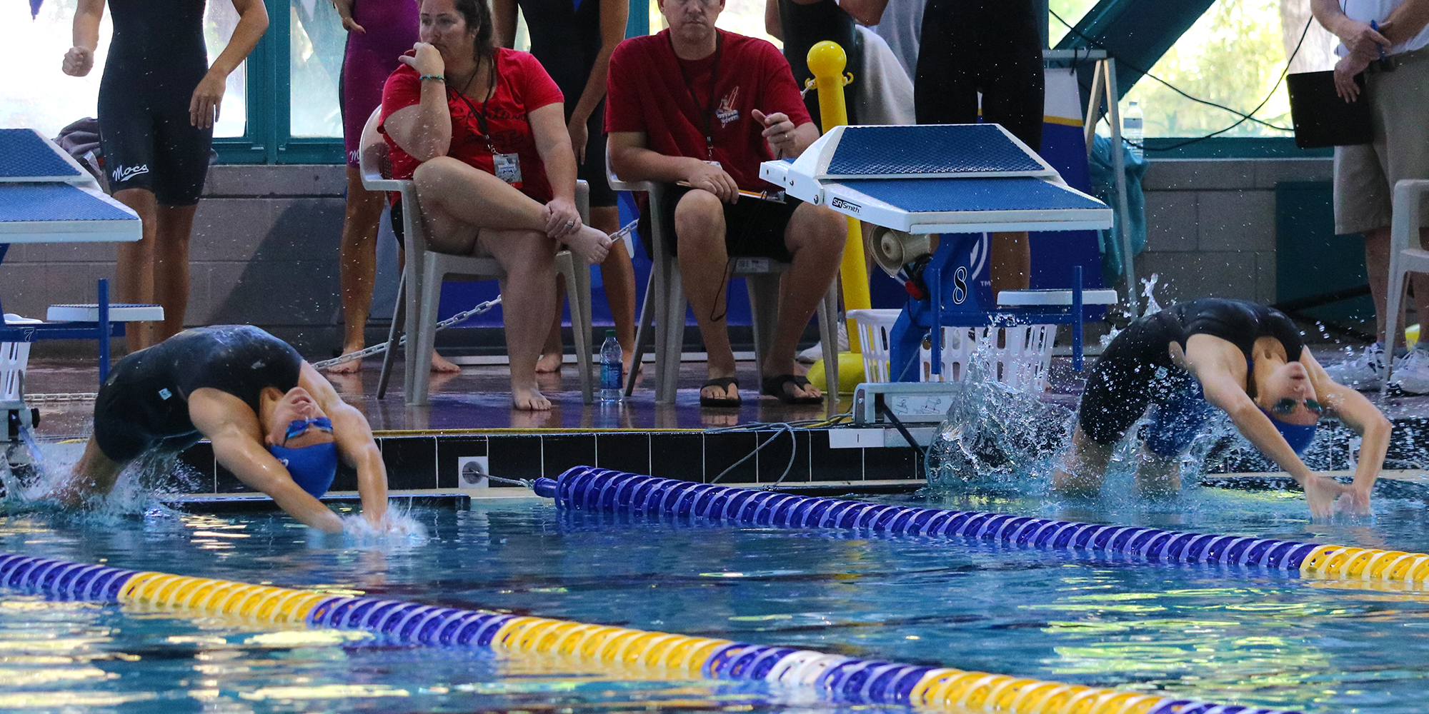 SSC Championship – Swimming Adds Excitement on Day 3