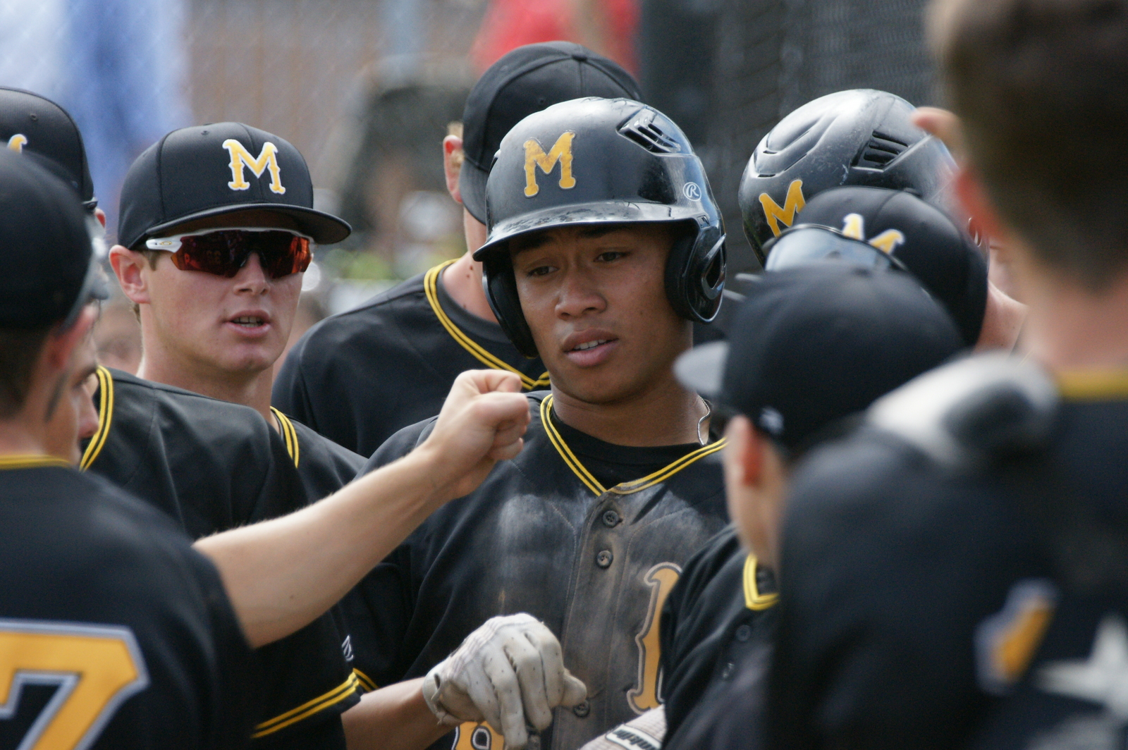 College of Marin Pulls Out Dramatic 11 Inning Win At DVC 6-4