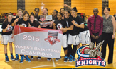 Women's Basketball, Mar 4-7-8