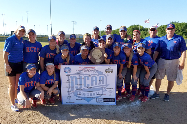 NCTC - Region V North Champs