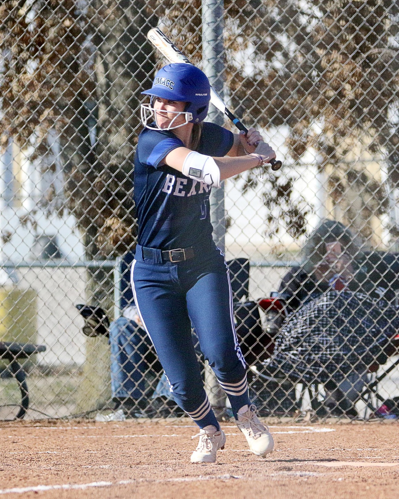 DMACC softball team extends winning streak to six games with doubleheader sweep of NCCC