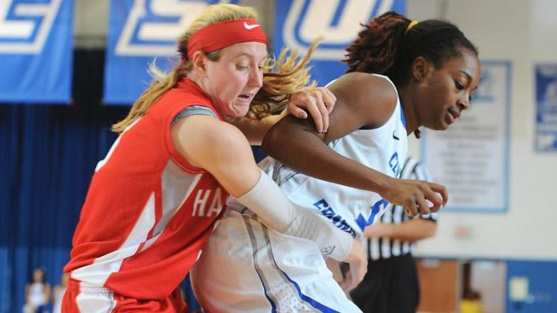 Women's Basketball Falls to Maine
