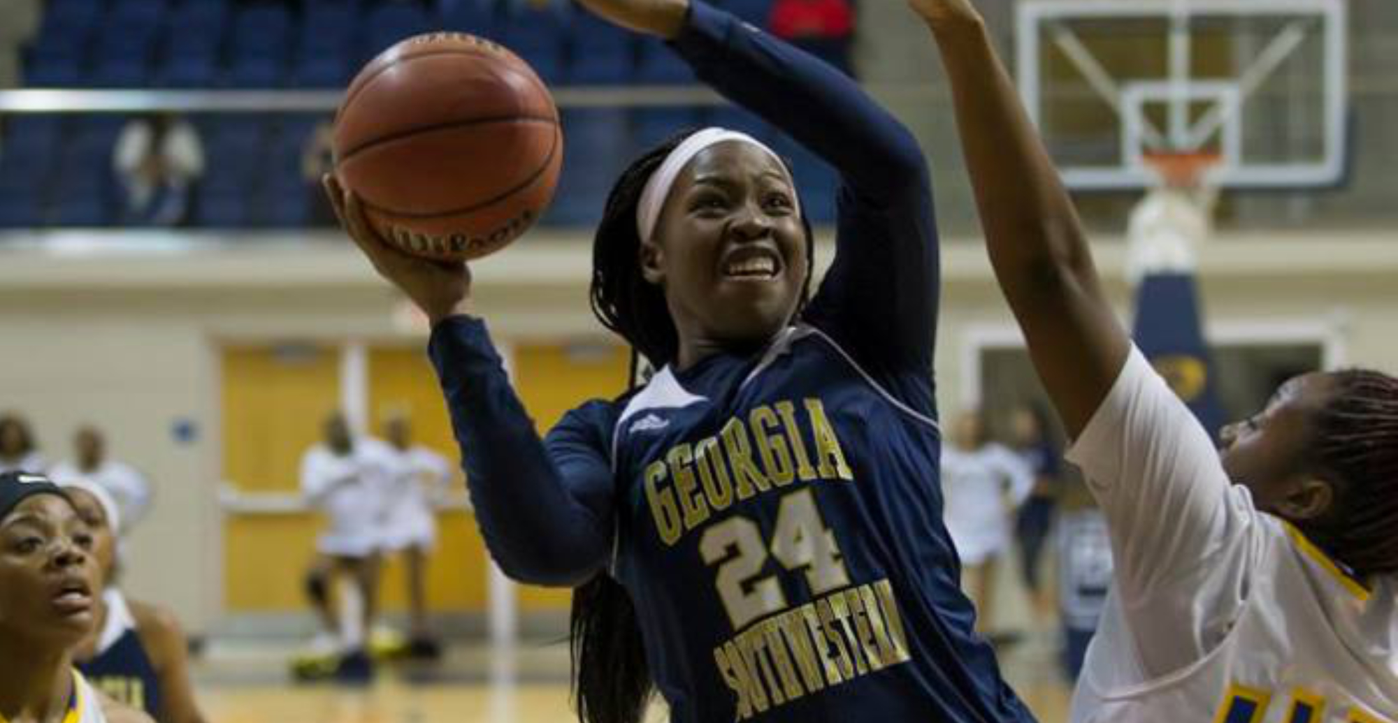Braves Too Much For Lady Canes On The Road