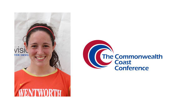 Gardner Earns CCC Defensive Player of the Week Honors