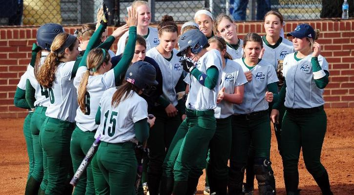 Bobcat Softball Team Solid in Wins Over Barry and Newberry