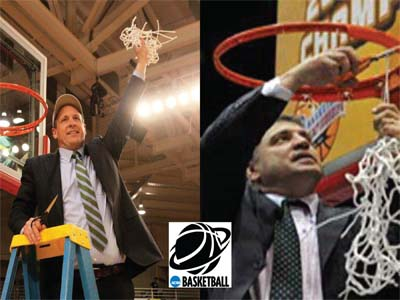 Pair of former Cardinals set for NCAA tourney coaching debuts