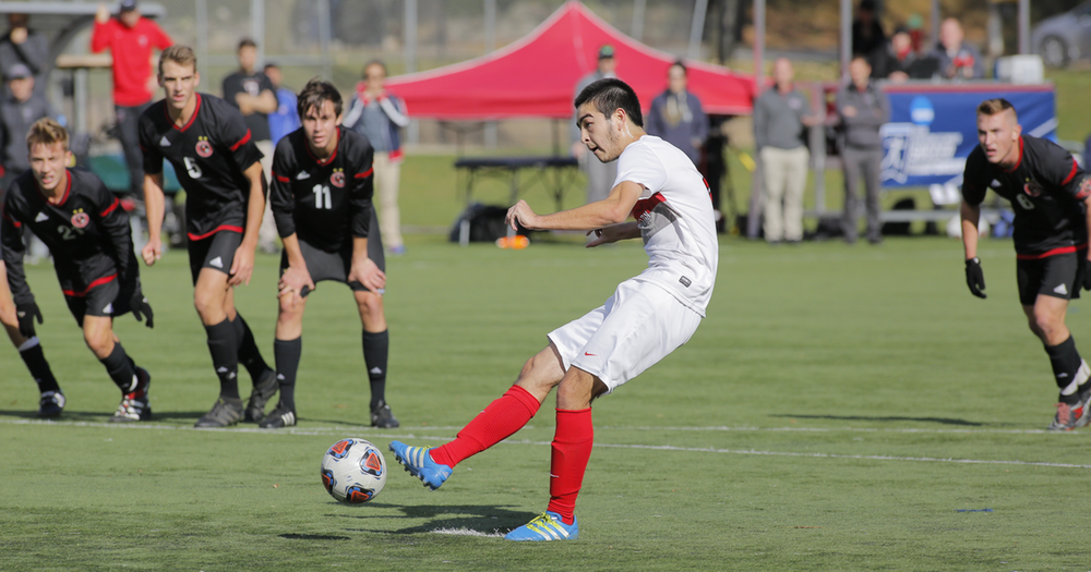 No. 18 Tartans Win NCAA First Round Game Against Ohio Wesleyan