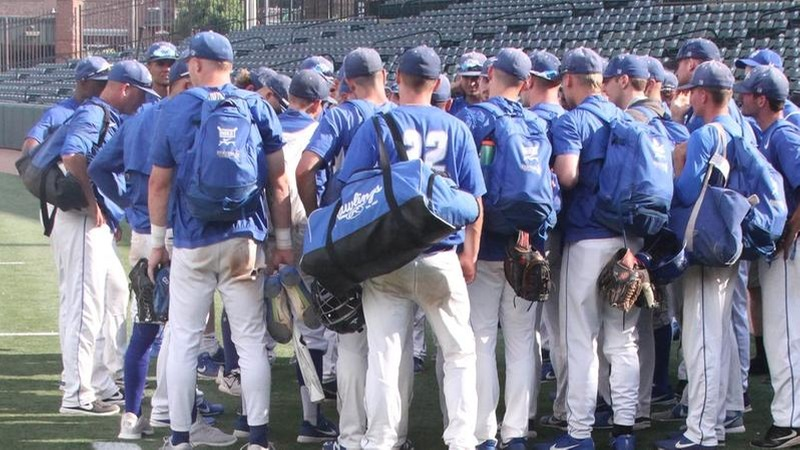 Baseball Tabbed as Northeast Conference Favorites in Preseason Coaches Poll