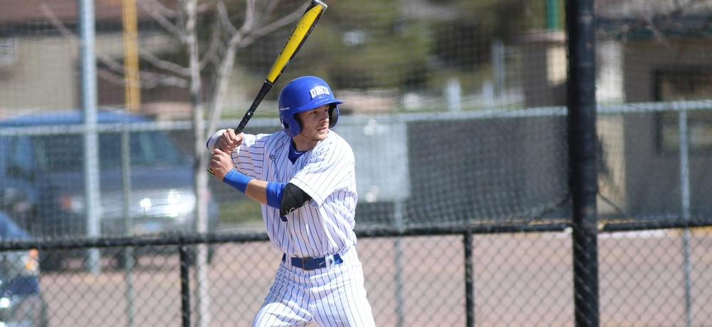 Baseball falls to Morningside on Senior Day