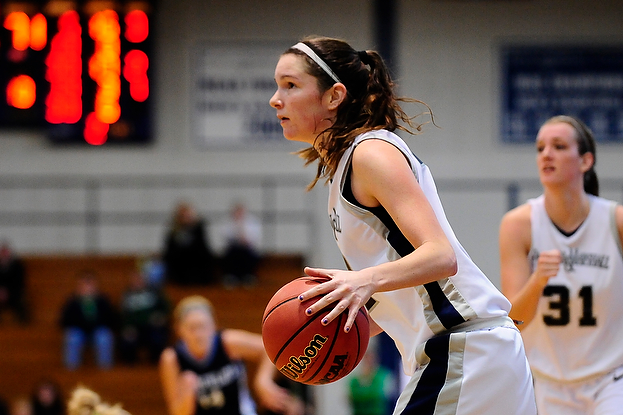 Women's Basketball: Week 6 - Game Notes