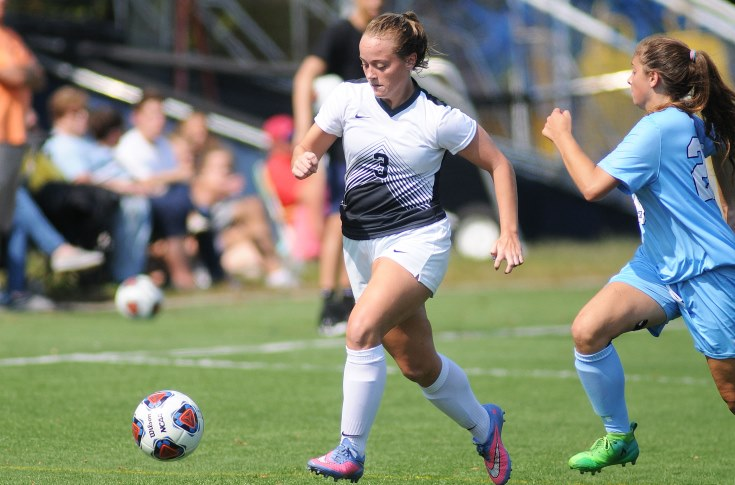 Women's Soccer: Raiders can't contain Lasell, fall 6-0
