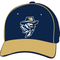 Yuba College Forty Niners Hat with Logo