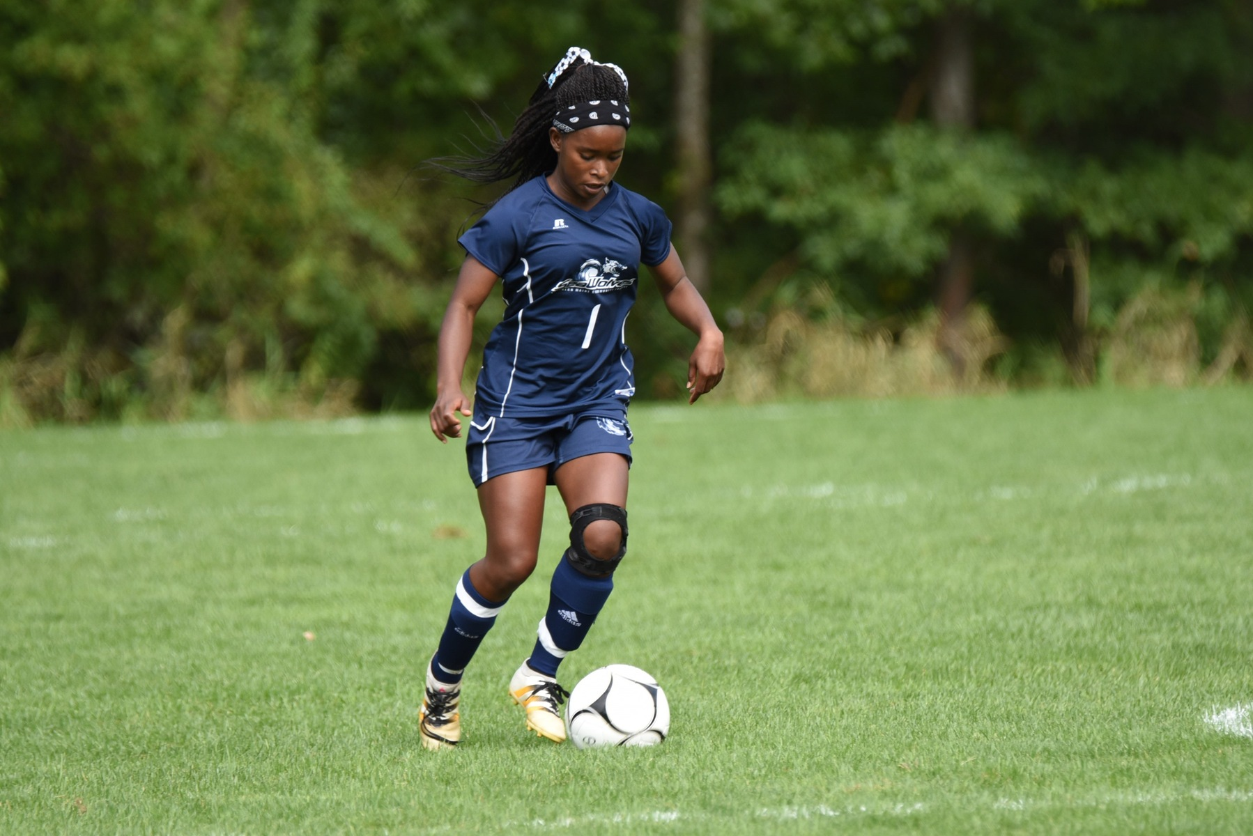 SMCC Women First USCAA Team To 10 Wins