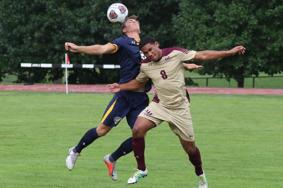 Walsh Picks Up Win at Kentucky Wesleyan