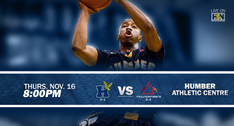 HOMESTAND ENDS THURSDAY FOR No. 10 MEN'S BASKETBALL