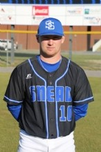 Snead State's Dansereau named Player of the Week
