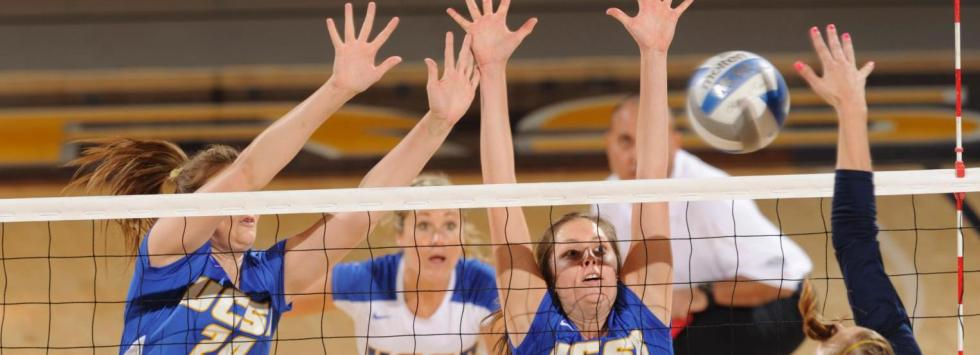 UCSB Heads North in Important Big West Weekend