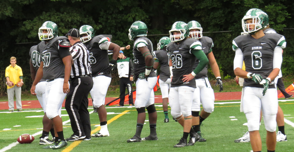 GAMEDAY CENTRAL: Storm Set to Host #8 Ohio Dominican on Homecoming