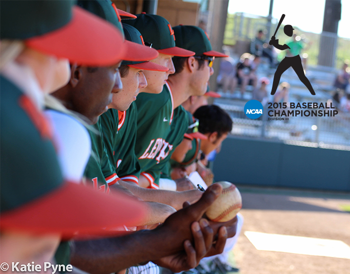 BASEBALL PREVIEW: NCAA Division III West Regional